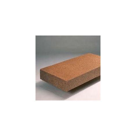 Panneau isolant ISONAT FLEX 55 PLUS H   Ep.120mm   Format : 60x122cm   R=3,3 Acermi N° 15/116/984 - paquet(s) de 3.66m²