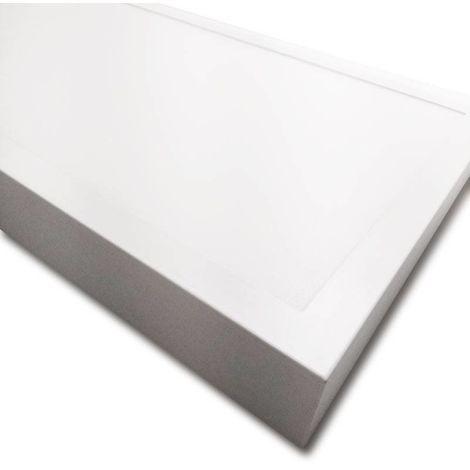 Panneau LED 120x30 45W saillie