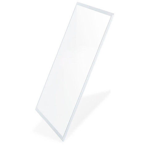 Panneau LED 120X30 cm 40W 4000LM Cadre Blanc LIFUD Garantie de 5 ans