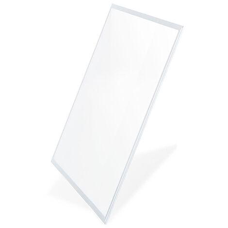 """main image of """"Panneau LED 120X60 cm 80W 6500LM Cadre Blanc LIFUD Garantie de 5 ans"""""""