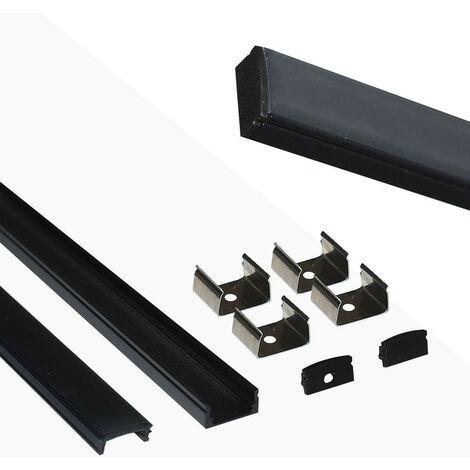 Panneau LED 120x60cm 72W 6100lm encastrable extra plat UGR19
