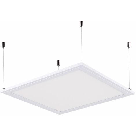 Panneau LED 30x30Cm 12W 1000Lm 30.000H