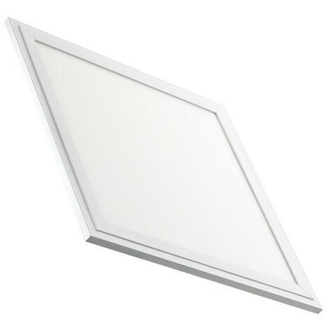 Panneau LED 30x30cm 18W Blanc Neutre 4000K - 4500K - Blanc Neutre 4000K - 4500K