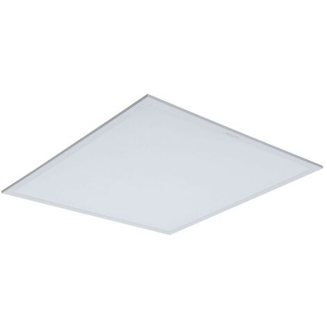 Panneau LED 60x60 OPT 90º 34W 4000ºK 3400LM UGR19 - Philips Ledinaire