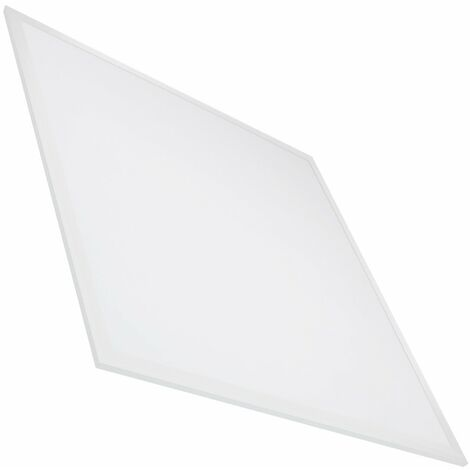 Panneau LED 60x60cm 40W 4000lm URG19 Blanc Neutre 4000K - 4500K - Blanc Neutre 4000K - 4500K