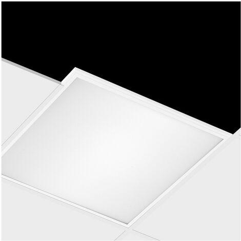 Panneau LED 60x60cm 40W 5200lm High Lumen (UGR19)