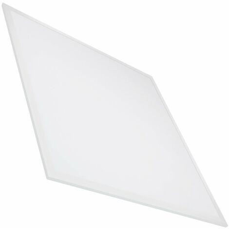 Panneau LED 60x60cm 40W 5200lm High Lumen (UGR19) Blanc Neutre 4000K - 4500K - Blanc Neutre 4000K - 4500K