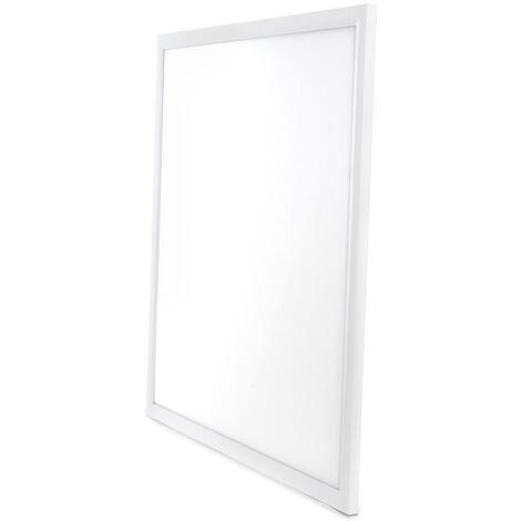 Panneau LED 62x62CmCadreBlanc 40W 4400Lm 30.000H