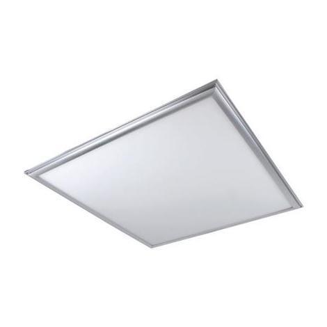 Panneau LED extra plat 45W (Eq. 360W) 4200K Dim. 60x60cm