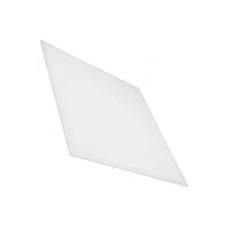 Panneau LED mince pour plafond encastré 600x600mm 40w 6000k 4000lm Ugr19 C17898-cw