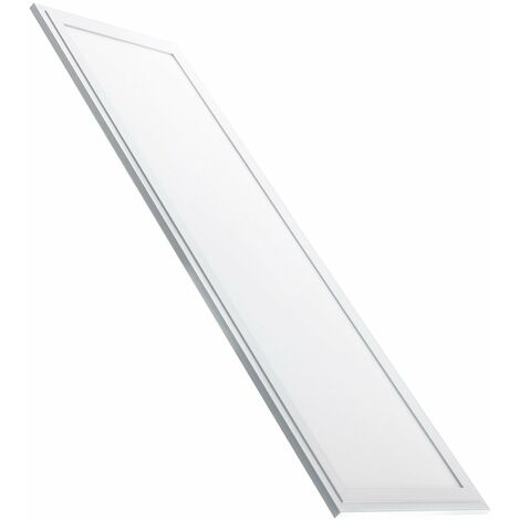 Panneau LED Slim 120x30cm 40W 5200lm High Lumen LIFUD