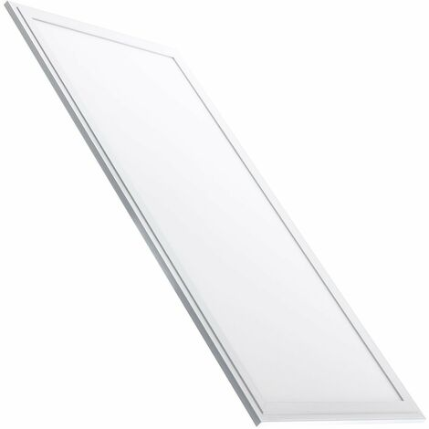 Panneau LED Slim 120x60cm 63W 5700lm