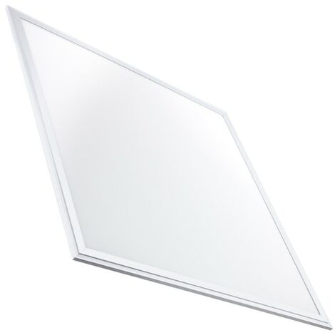 Panneau LED Slim 60x60cm 40W 3800lm Blanc Chaud 2800K - 3200K - Blanc Chaud 2800K - 3200K