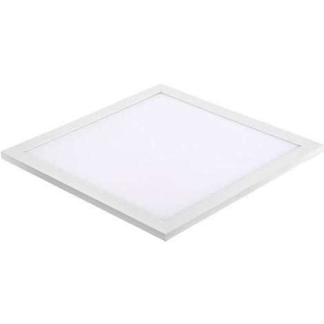 Panneau LED slim Panasonic blanc 18W 3000K Dim. 30x30cm