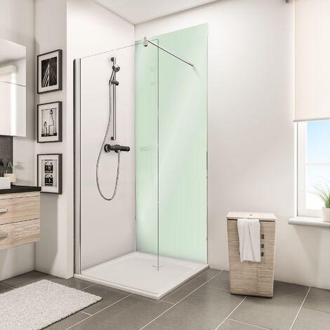 Panneau mural 100 x 210 cm, revêtement pour douche et salle de bains, Décodesign BRIO, Schulte, différents décors au choix