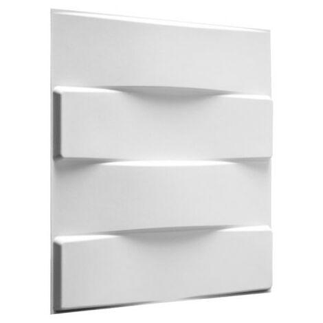 Panneau mural 3D WallArt Vaults 3m2
