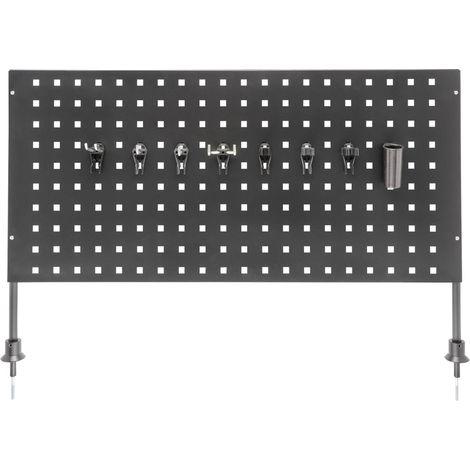 Panneau perfore pour servante datelier HAZET 1 PCS