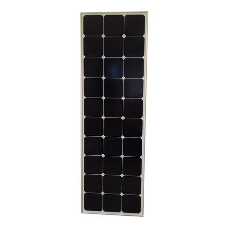 Panneau Photovoltaïque back contact 100 Wc 130 X 42 cm