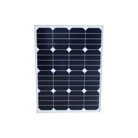 Panneau photovoltaïque back contact 60 Wc