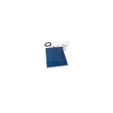 Panneau Photovoltaique Flexible 80 Wc