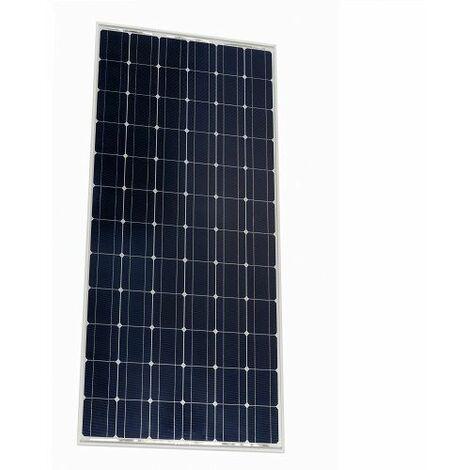 Panneau photovoltaïque monocristallin 115 Wc Victron