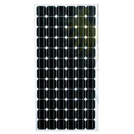 Panneau photovoltaïque monocristallin 305Wc