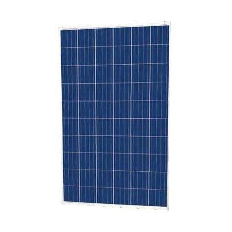 Panneau photovoltaïque polycristallin 260 Wc 60 cellules
