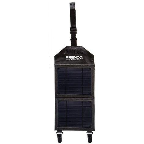Panneau pliable et batterie 3500 mAh Powersun 3.5 FRENDO
