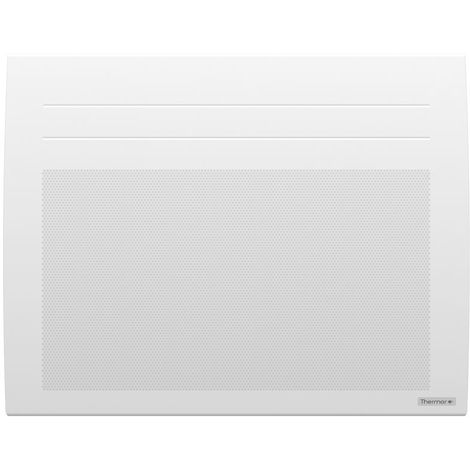 Panneau rayonnant AMADEUS digital horizontal blanc 300W