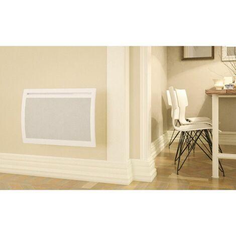Panneau rayonnant Auréa D horizontal - 300W BLANC - Noirot - Blanc - Blanc