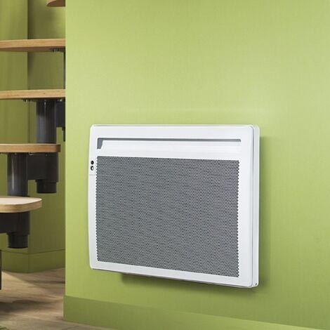 Panneau rayonnant blanc horizontal SOLIUS 500W