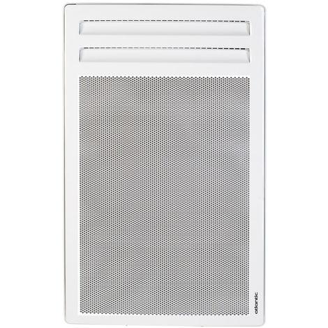 Panneau rayonnant blanc vertical SOLIUS 1500W