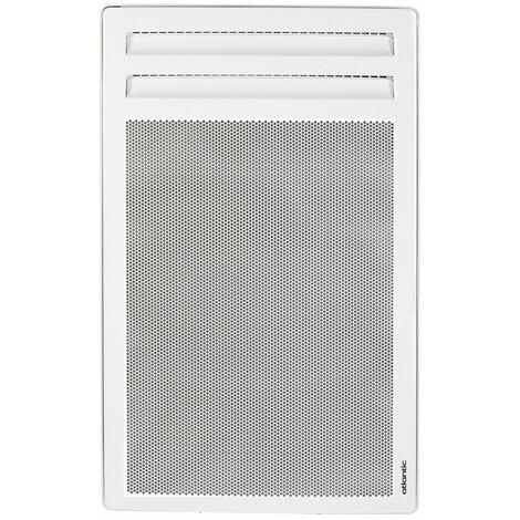 Panneau rayonnant blanc horizontal SOLIUS 1500W