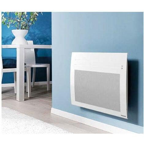 Panneau rayonnant Connecté THERMOR EMOTION 4 (Blanc - Horizontal - 1500 W - 47,7 x 74,9 x 13 cm)