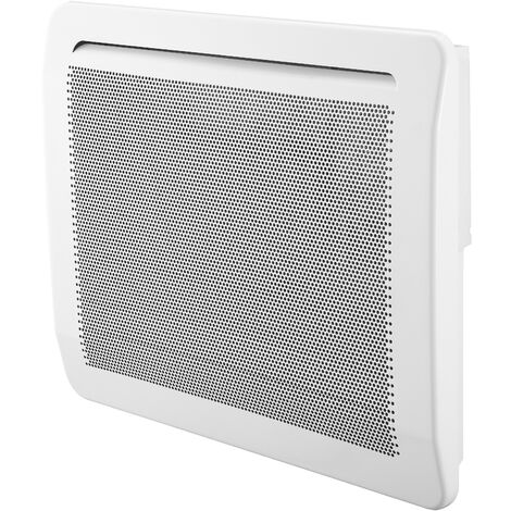 Panneau rayonnant horizontal 1000W NF Eco Design ATENZA