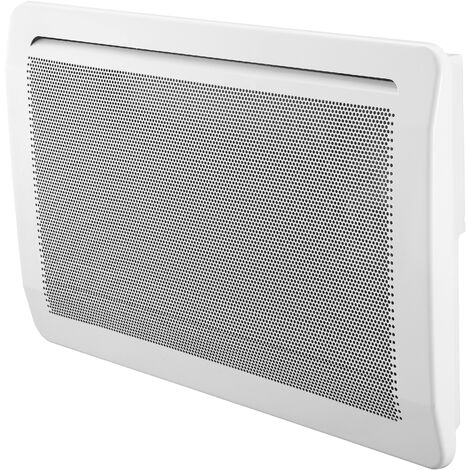 Panneau rayonnant horizontal 1500W NF Eco Design ATENZA