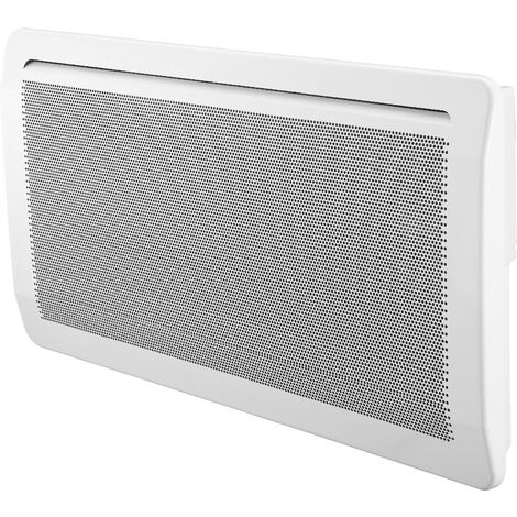 Panneau rayonnant horizontal 2000W NF Eco Design ATENZA