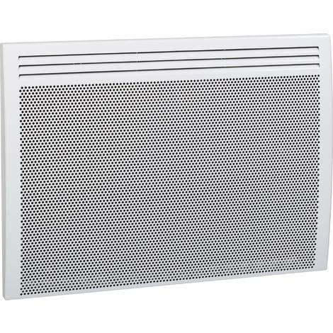 Panneau rayonnant Vegä LCD Varma - 1000 W - Gris