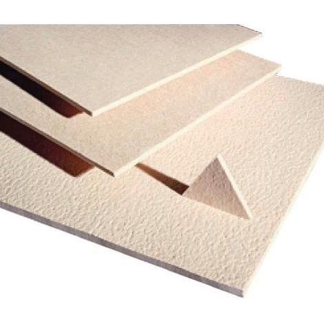 Panneau rigide ISOFRAX 1Mx0,5M épaisseur 12mm (x3 nappes) Réf. 215701 SELF CLIMAT