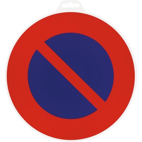 Panneau rond de signalisation Outibat