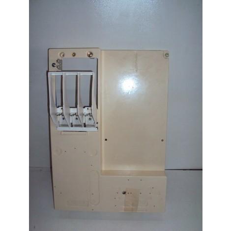 Panneau S20 triphase sans ouverture compteur + cables à perfo + connecteur (EDF 69 80 318) MAEC CAHORS ref 0251059