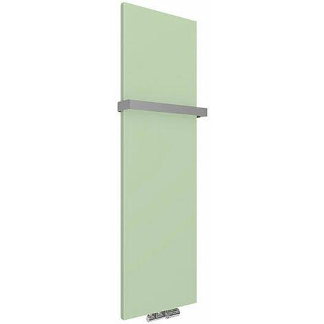 Panneau sèche-serviette électrique - Raccordement à droite - Case Slim/E8 (plusieurs tailles disponibles)