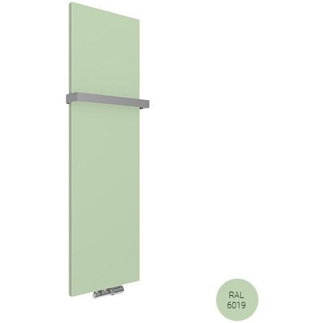 Panneau sèche-serviette électrique - Raccordement à gauche - Case Slim/E1 (plusieurs tailles disponibles)