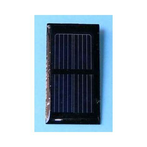 Panneau solaire 0,55v 330mA C0135
