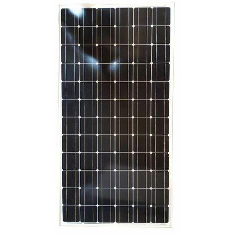 Panneau solaire 100 Wc Monocristallin BlueSolar - VICTRON