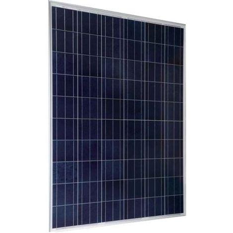 Panneau solaire 260 Wc Polycristallin JIAWEI