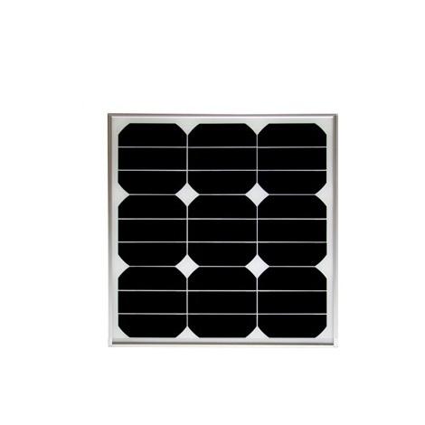 Panneau solaire 30 Wc Monocristallin VICTRON - Haut rendement