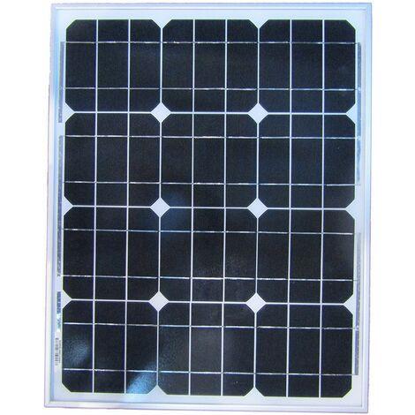 Panneau solaire 30w-12v monocristallin - victron energy