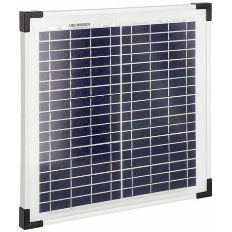 Panneau Solaire 5w Pour Électrificateur Eco Power