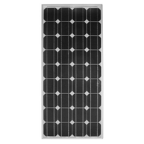 Panneau solaire 80 Wc Monocristallin BlueSolar - VICTRON